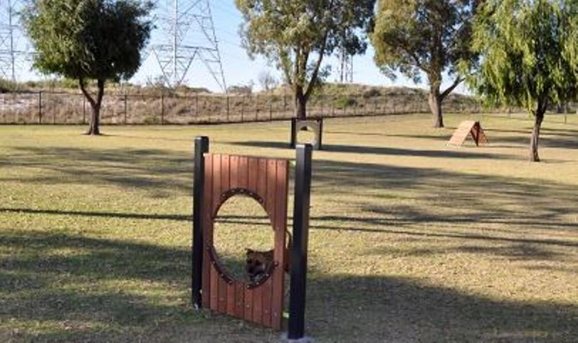 Fenced Small Dog Parks Perth